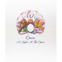Deals on Queen NIGHT AT THE OPERA Vinyl