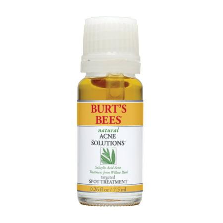 Burt S Bees Natural Acne Solutions Spot Treatment