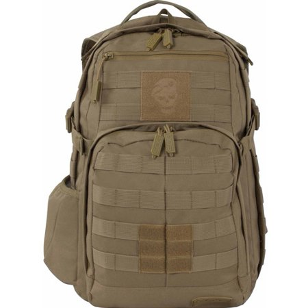 SOG Specialty Knives & Tools Ninja Tactical Day Pack, 24.2-Liter Storage