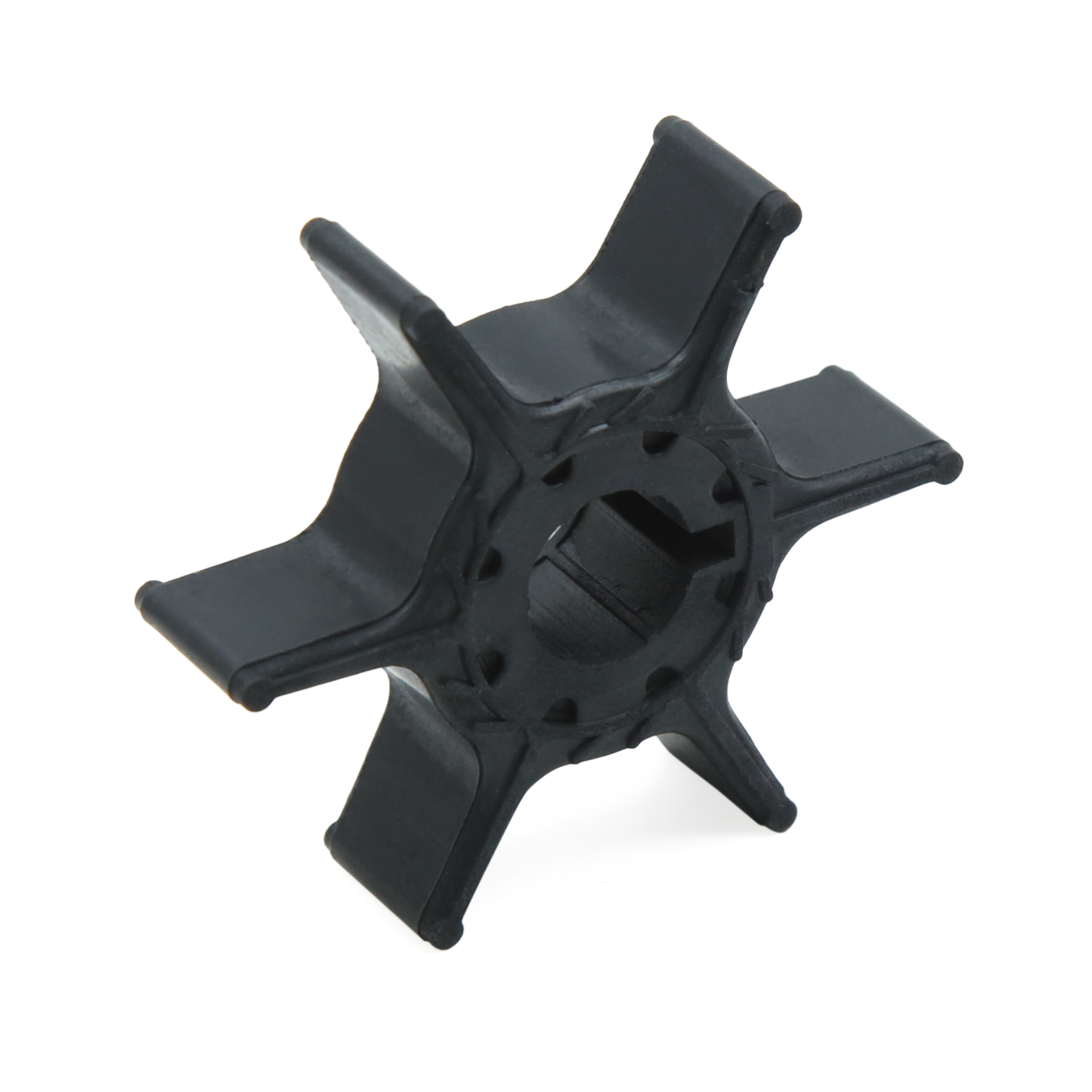 Water Pump Impeller for Yamaha Outboard Boat Motor Parts 68T-44352-00 6//8//9.9HP