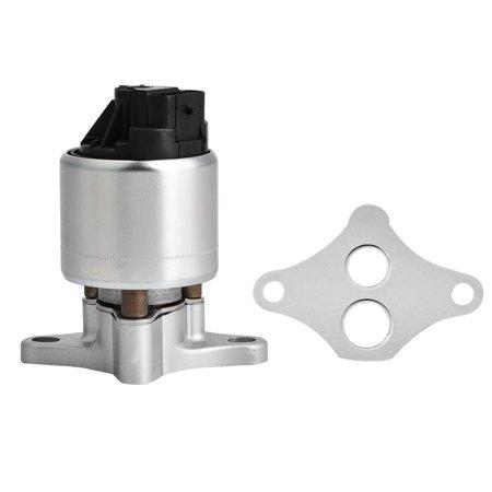 WALFRONT 12568582 Car Vacuum Solenoid Modulator EGR Valve for Buick LaCrosse LeSabre Park Avenue, 12576918,12568582 (Egr Valve Vacuum Solenoid)