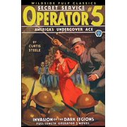 Operator #5 : Invasion of the Dark Legions