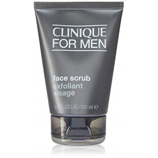 Clinique Clinique For Men Face Scrub 3 4 Oz Walmart Com Walmart Com