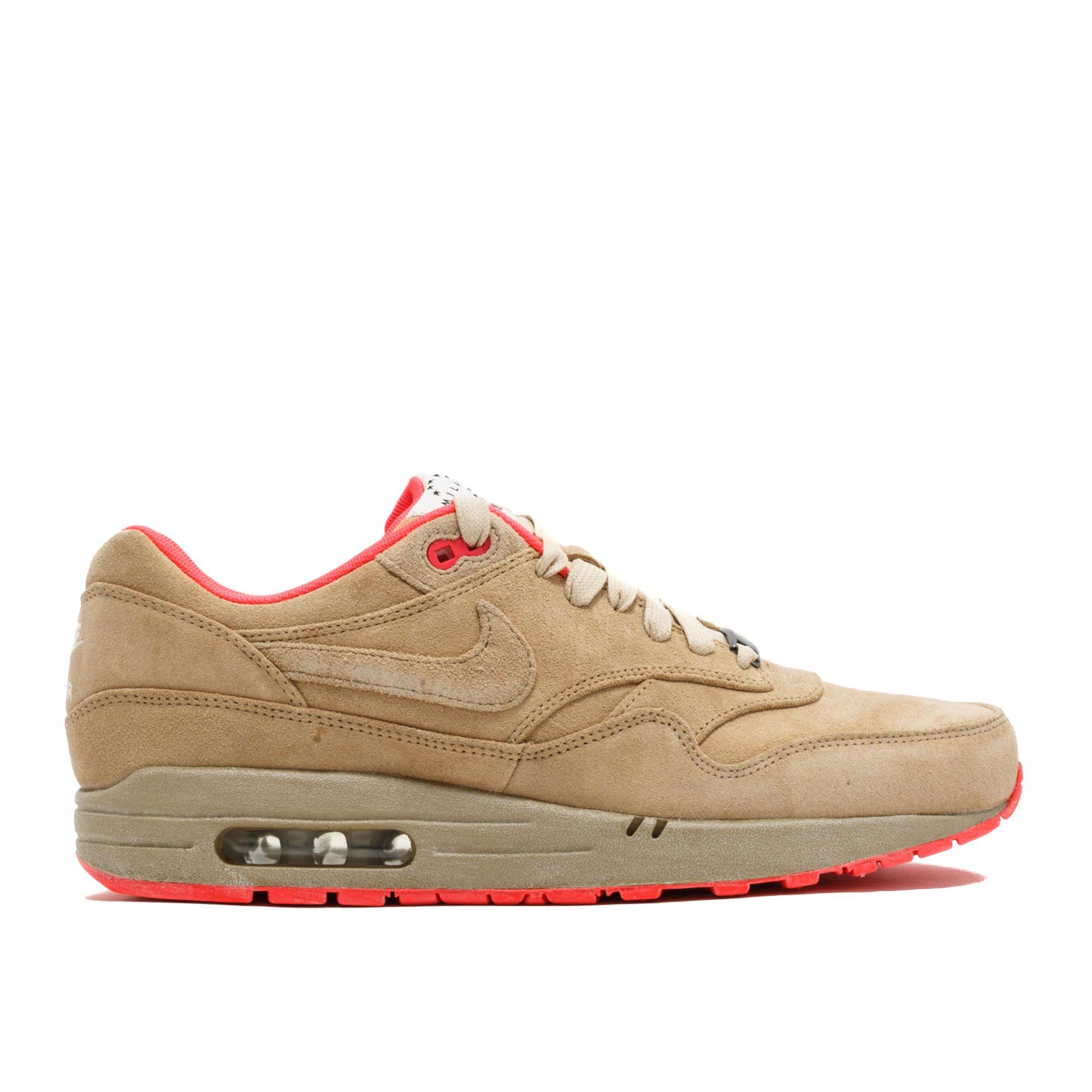 Nike Men Air Max 1 Milano Qs 'Milan' 587922 226 Size