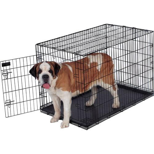 "Ruff Maxx Wire Kennel, 48"""