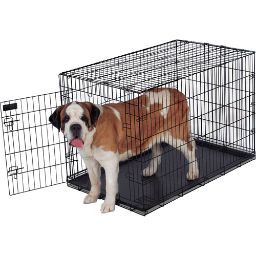 Ruff Maxx Wire Kennel, 48""