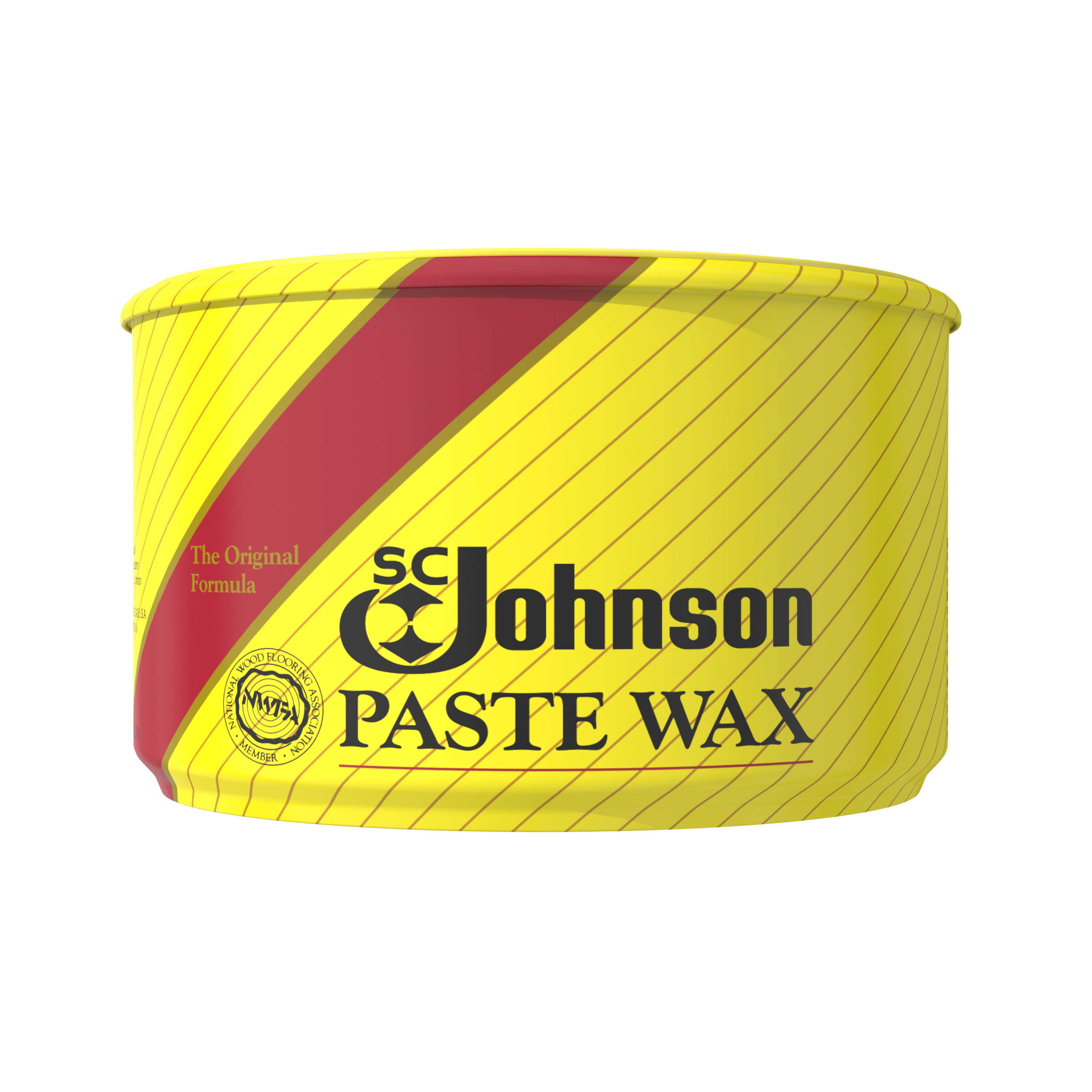 SC Johnson Fine Wood Paste Wax 1 pound