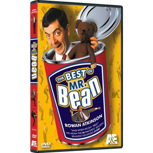 Best Of Mr. Bean