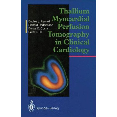 Thallium Myocardial Perfusion Tomography In Clinical Cardiology