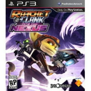 Ratchet and Clank: Into the Nexus - PS3