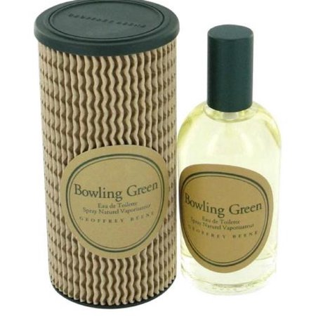 (3 Pack - Bowling Green By Geoffrey Beene For Men Eau De Toilette Spray 4 oz)
