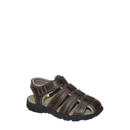Toddler Boy Wonder Nation Fisherman Sandals (Naturino Boys Sandals)