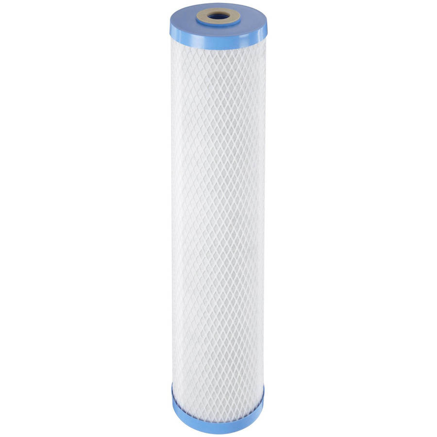 Pack of 2 5 Microns Pentek EP-BB Carbon Block Filter Cartridge 9-3//4 x 4-5//8
