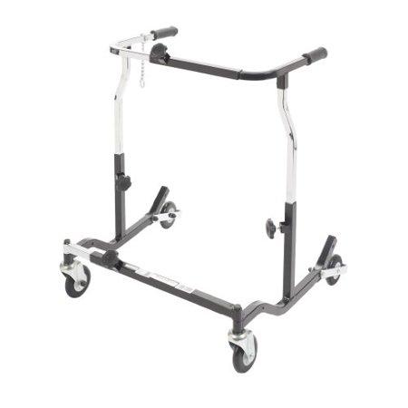 Wenzelite Bariatric Extra Heavy Duty Anterior Safety Roller, (Anterior Roller)