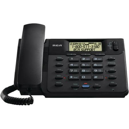 - Rca 25201re1 2-line Corded Speakerphone