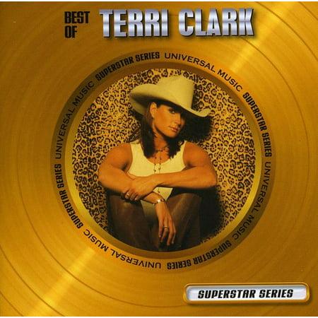Best of: Superstar Series (CD)