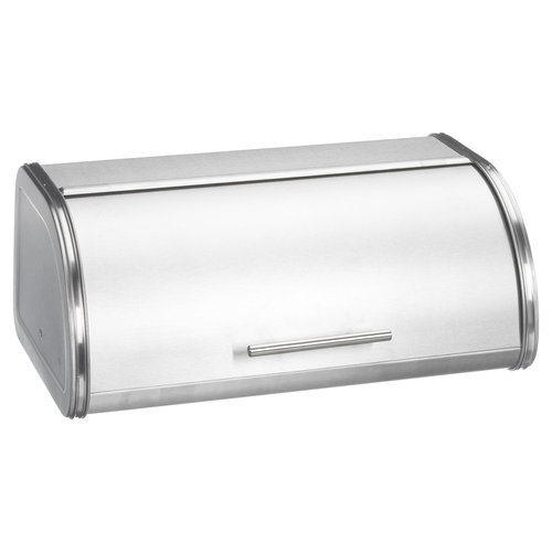 Mainstays Stainless Steel Bread Box