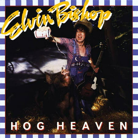 - Hog Heaven (Remaster)