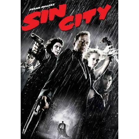 Sin City (Vudu Digital Video on Demand) (Party City Rancho Cucamonga)