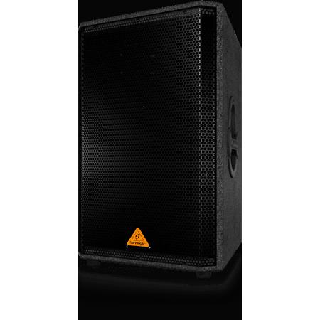 """Behringer EUROLIVE VS1520 600-Watt PA Speaker w/ 15"""" Woofer & Electro-Dynamic Driver"""
