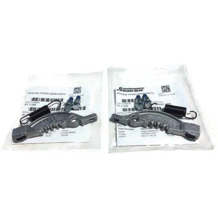 Genuine OEM Hydro gear brake arm kit pack of 2 71356 Hydro Gear Parts