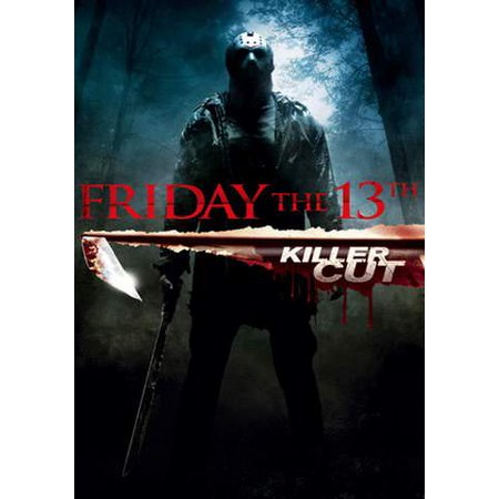 Friday the 13th (Killer Cut) (Vudu Digital Video on