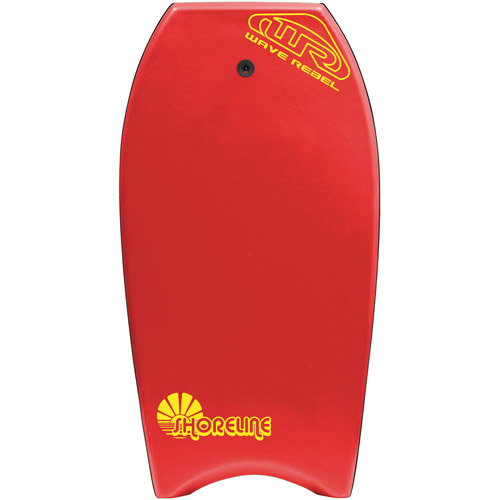 "Click here to buy Wave Rebel Shoreline 39"" Body Board by Roller Derby Skate Corp.."