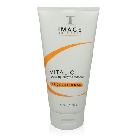Image Skincare Vital C Hydrating Enzyme Face Mask, 6 Oz. (Image Vitamin C Hydrating Mask)