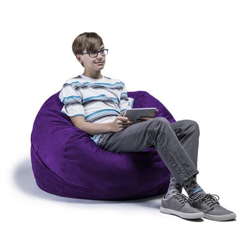 Jaxx Classic Saxx Bean Bag Chair