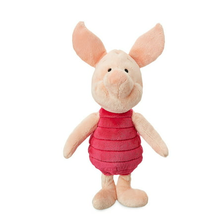 Piglet Tag - Disney Piglet from Winnie the Pooh Small Plush New with Tags