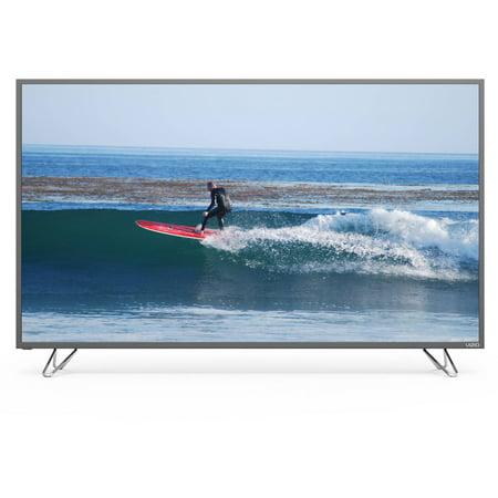 "Refurbished VIZIO SmartCast 60"" Class M-Series - 4K Ultra HD, Smart, LED Home Theater Display - 2160p, 240Hz (M60-D1)"