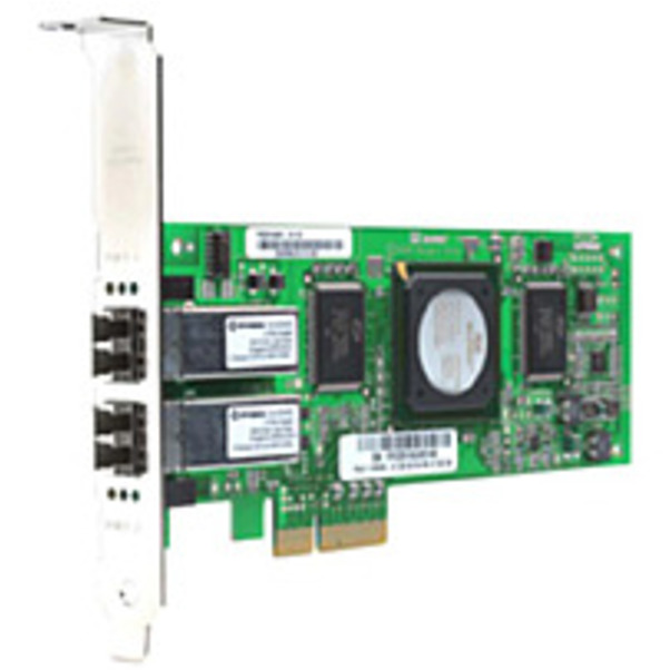 EMC Sanblade QLA210-E-SP 2 GB Fiber Channel Host Bus Adapter for CX300, CX3-10C - PCI-X - 2.12 Gbps