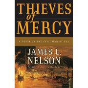 Thieves of Mercy - eBook