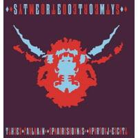 Stereotomy (Vinyl)