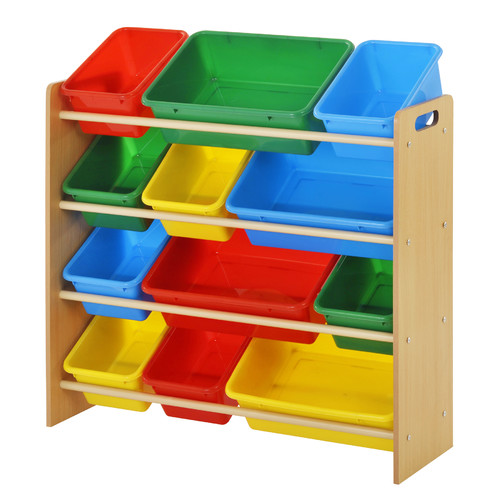 Sandusky Cabinets Kid Bin Toy Organizer