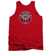 Atari - Yars Revenge Patch - Tank Top - Medium