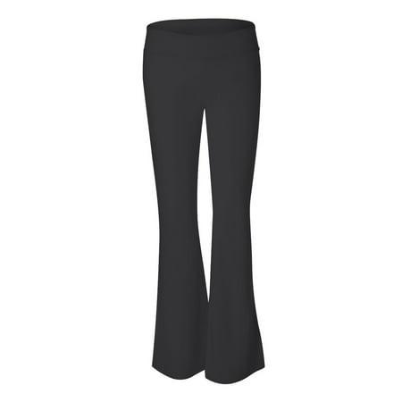 Cotton/Spandex Fitness Pant