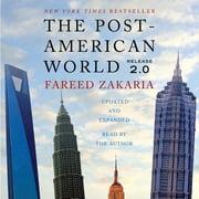 The Post-American World 2.0 - Audiobook