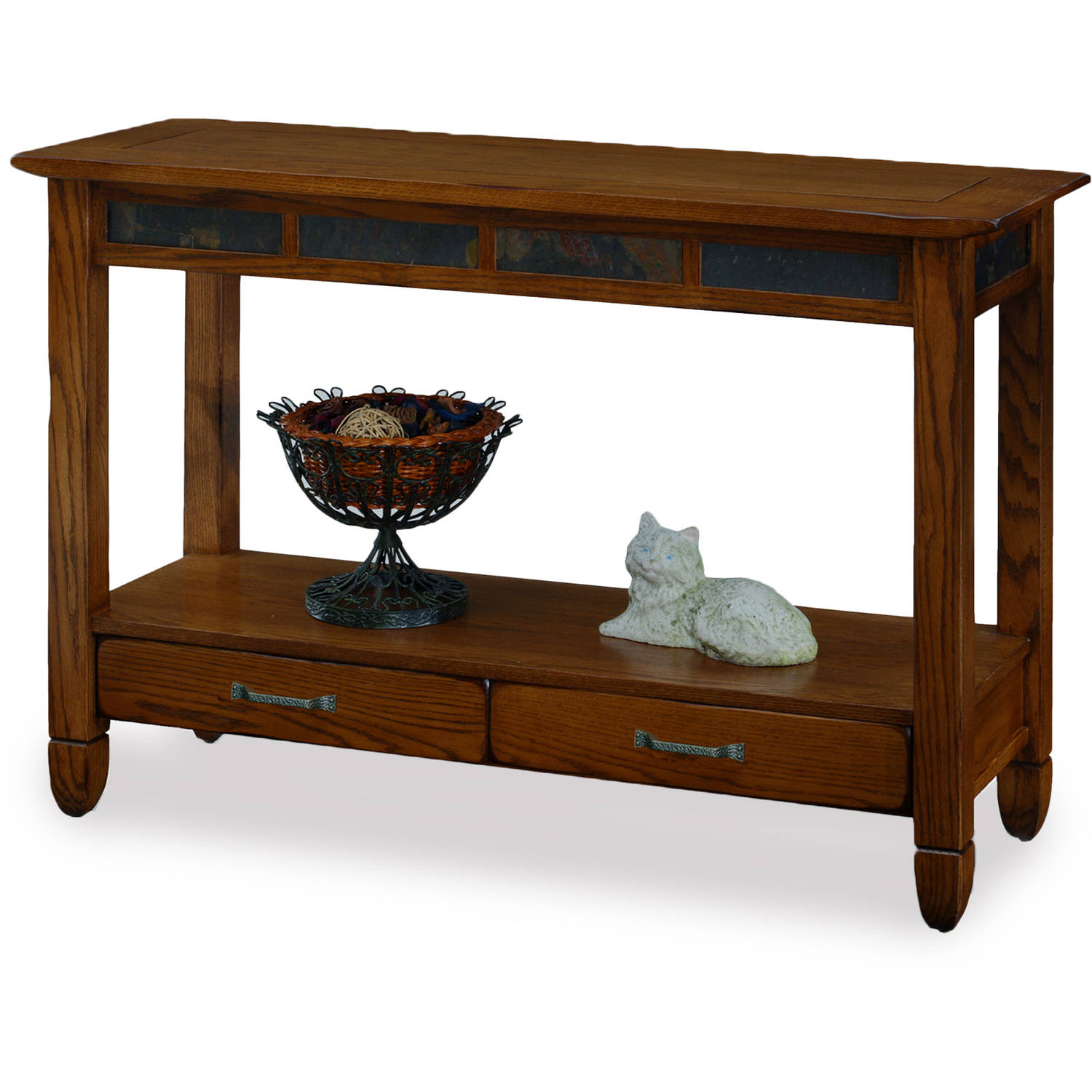 Cherry console tables geotapseo Gallery