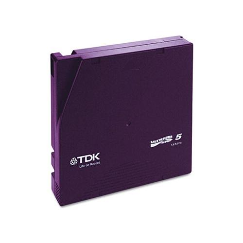 "TDK 1/2"" Ultrium LTO-5 Cartridge TDK61857"