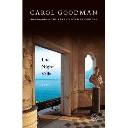 The Night Villa : A Novel