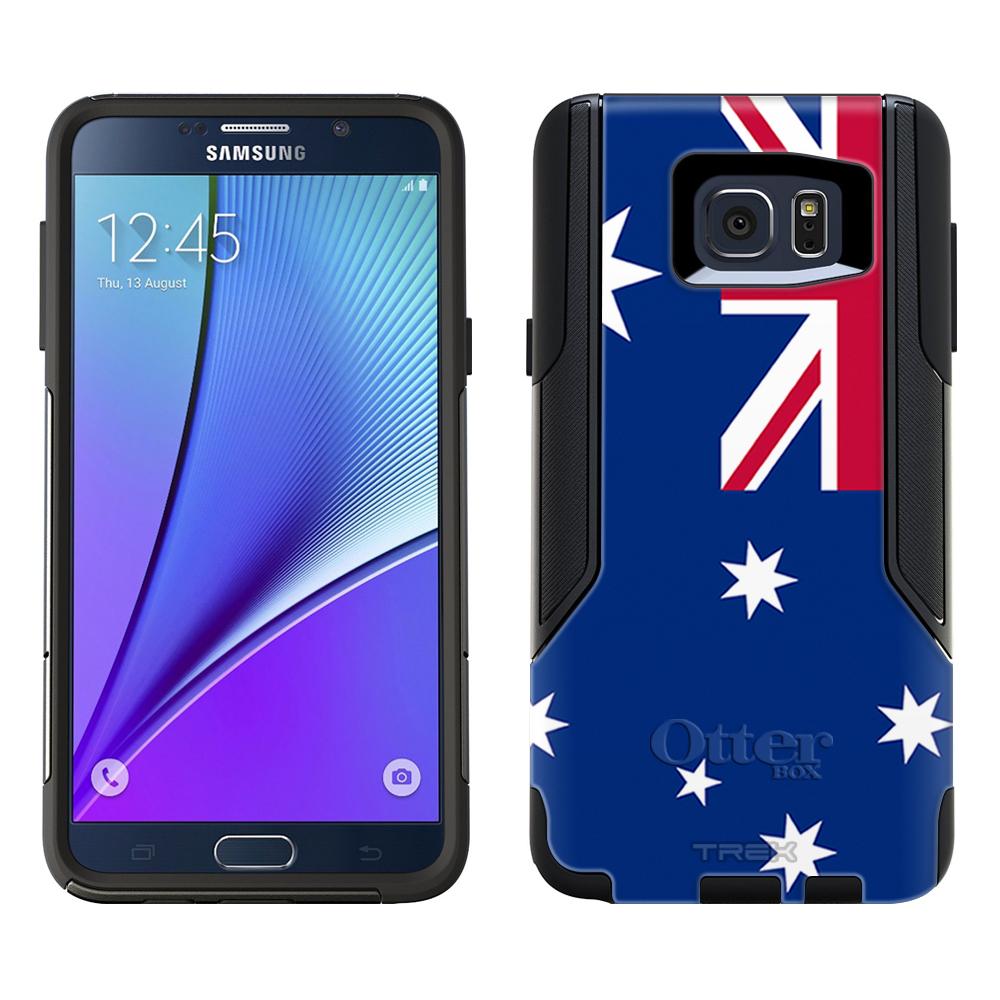 OtterBox Commuter Samsung Galaxy Note 5 Case - Australia ...