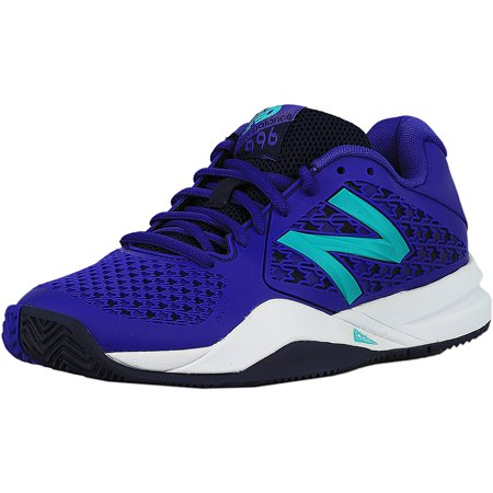 New Balance Women's Wc996 Pt2 Ankle-High Tennis Shoe - 7.5W