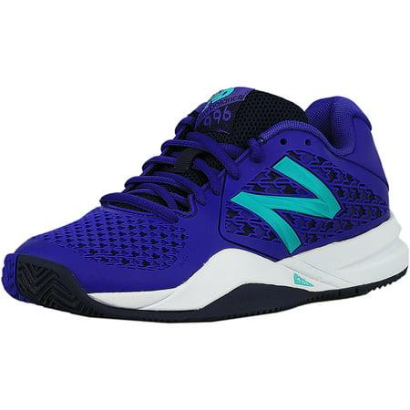 New Balance Women's Wc996 Pt2 Ankle-High Tennis Shoe -