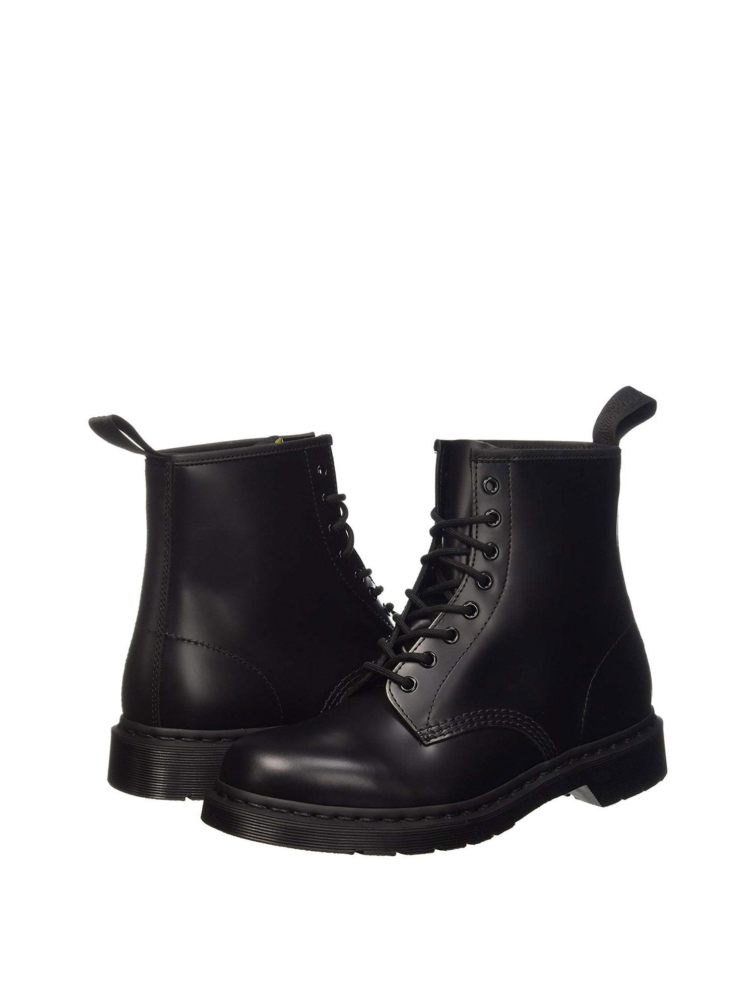 dr martens black 1460 8 eye boot boots