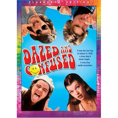 Dazed And Confused (Flashback Edition) (Widescreen)