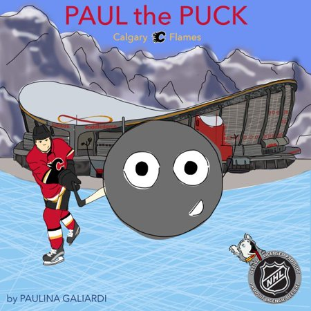 Paul the Puck : Calgary -
