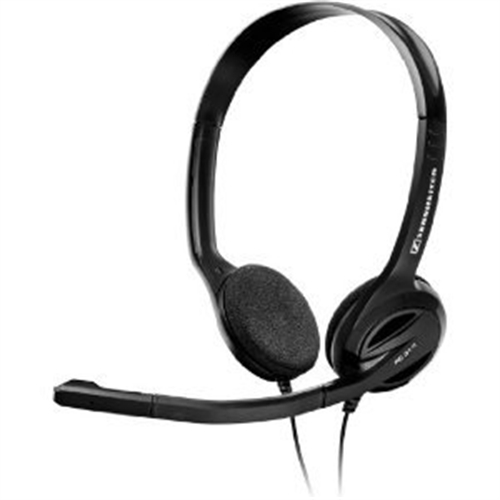Sennheiser Over the Head PC Headset PC31II