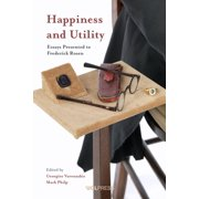 Happiness and Utility - eBook