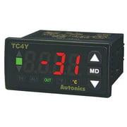AUTONICS 21HJ34 Temperature Controller